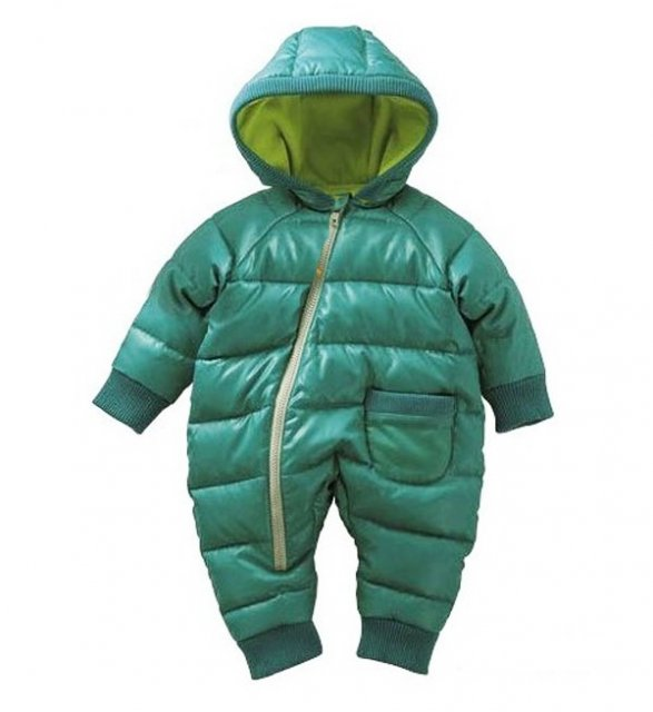 Зимний костюм ребенку своими руками 29